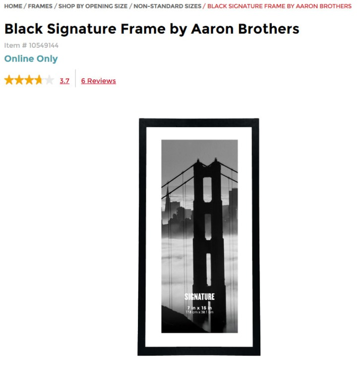 aaron_bros_frame
